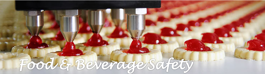 Food & Beverage Safety for Producers