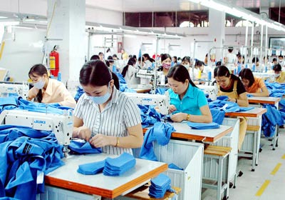 Facts about Garment Workers in Developing Countries